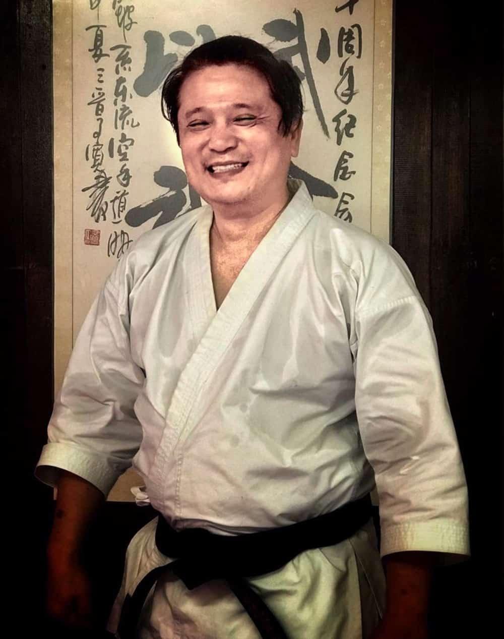 Senpai Hong
