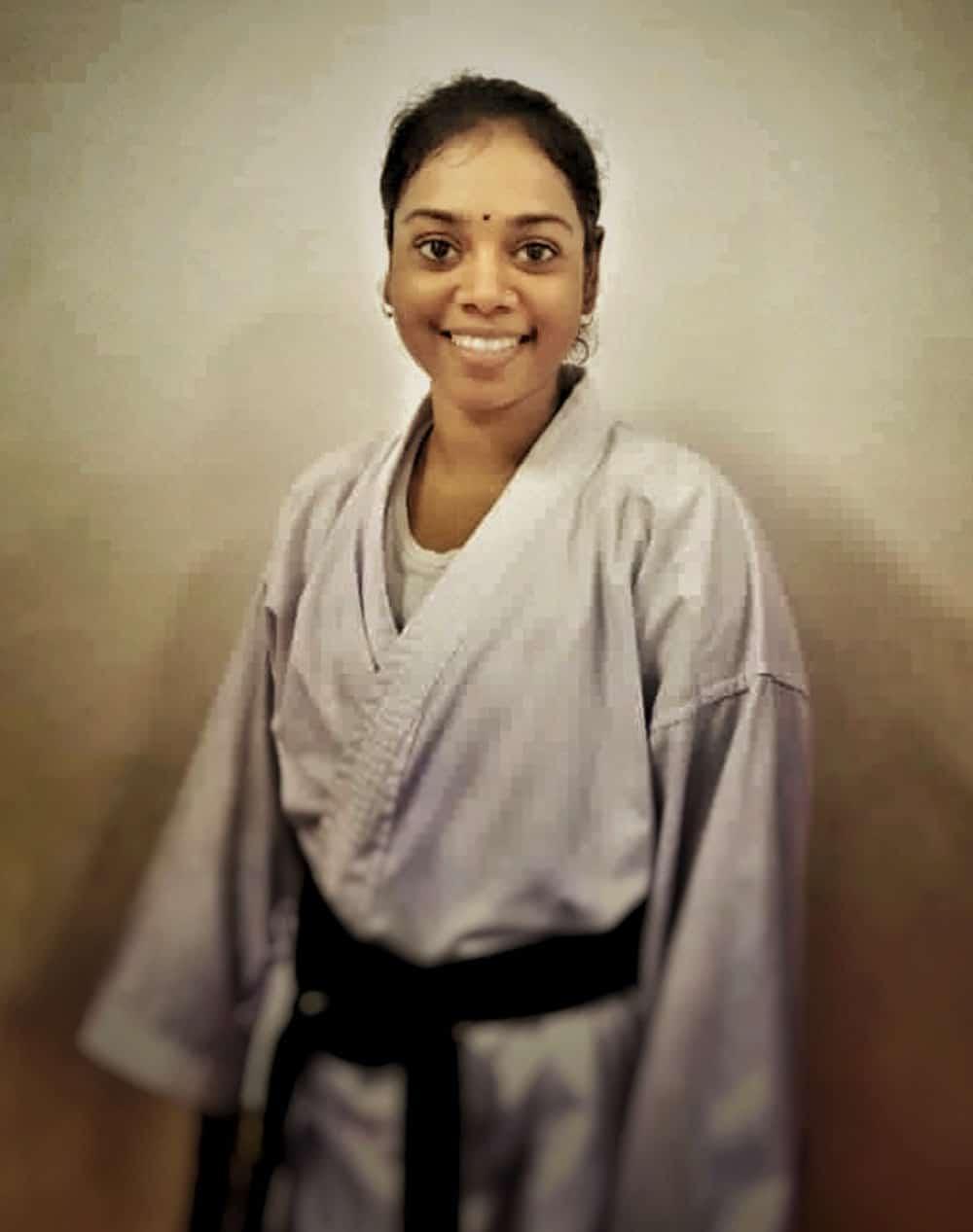 Senpai Sathana Krishnan