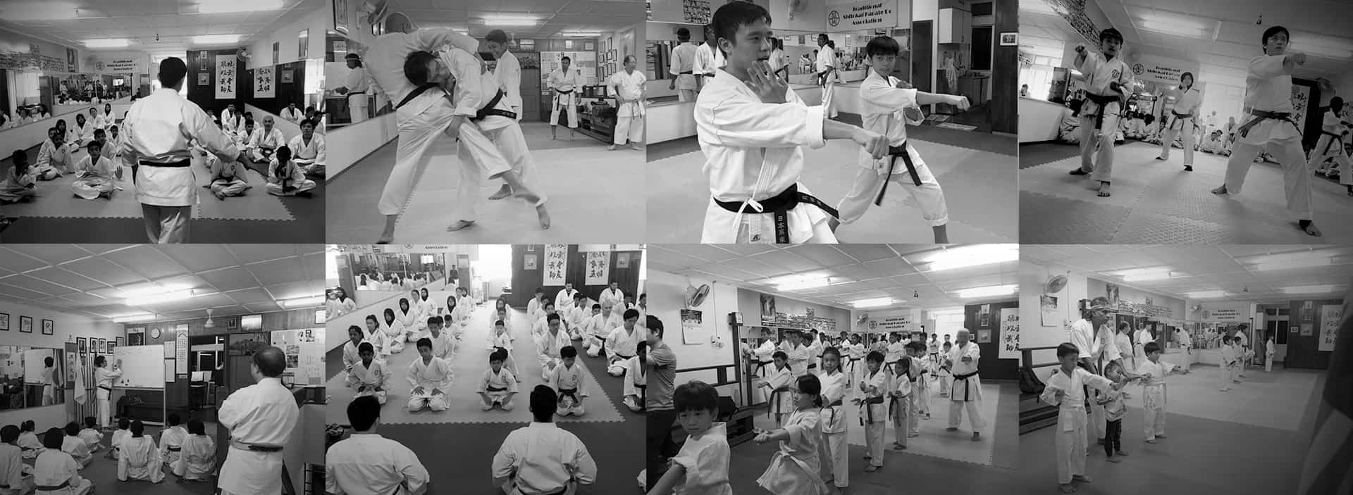 Karate Club KL