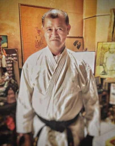 Sensei Ong