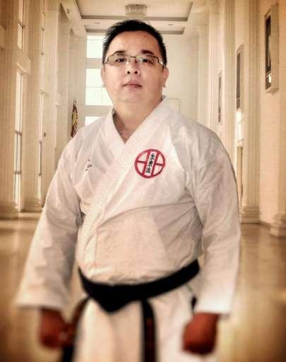 Sensei Dato' Joseph Wang